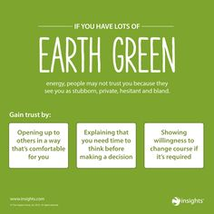 Image result for insights colours green