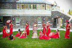 Cosmin Danila Photography - I See Beautiful People Bollywood Wedding, Desi Wedding, Wedding Poses, Wedding Shoot, Wedding Ideas, Wedding Outfits, Wedding Inspiration, Indian Bridesmaids, Bridesmaid Outfit