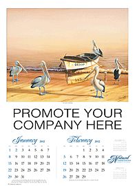 6 Page Calender Printing - We offers 6 Page Calendar Printing Services Online, Get 6 Page Custom Calendars Printing on Discounted Price, 6 Page Custom Printable Calendar.