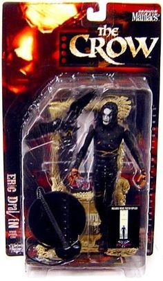 Movie Maniacs 2: The Crow Eric Draven Mcfarlane Action Figure Unknown,http://www.amazon.com/dp/B000V5XE9I/ref=cm_sw_r_pi_dp_RSJEtb0JCG5Y1YQV