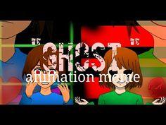 Undertale animation meme: Ghost - YouTube Work Hard, Animation, Memes, Music, Youtube, Fictional Characters, Musik, Working Hard, Muziek