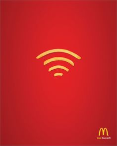 Once strong color associations for a brand are established the designs can move away from the key brand properties and push boundaries using color to create brand recognition. All McDonalds needs to do now is use a yellow M with a red background (in the right Pantone color) on a piece of material and it becomes instantly recognisable. Successful color branding allows for more creative freedom long term.