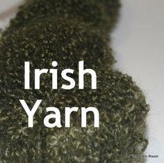The Yarn Room (Ireland): www.theyarnroom.com (Delivery 8€) *Artesano, Austermann, Cushendale, Debbie Bliss, DMC, Kerry, Kilcarra, Lopi, Manos, Noro, Opal, Regia, Rowan, Schoeller Stahl, Schoppel