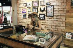 Coffee Shop http://kashings.blogspot.com/2015/01/satchmi_1.html