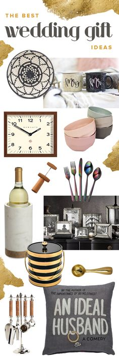Cheap Wedding Gift Ideas For Couple : ... GIFT IDEAS on Pinterest Gift guide, Shopping lists and Gift ideas