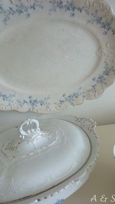 .beautiful delicate china