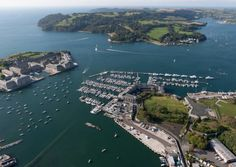 Plymouth's Mayflower Marina has been named as 'UK Coastal Marina of the Year' at the London Boat Show. It is the second consecutive year that the independent Marina, owned and operated by Sailport PLC has taken the top prize, to the delight of Mayflower's Managing Director, Charles Bush.
