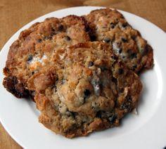 Cornflake Chocolate Chip Marshmallow Cookies | SAVEUR