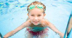 Acqua che passione i corsi di acquaticita di ICS per tutta la famiglia