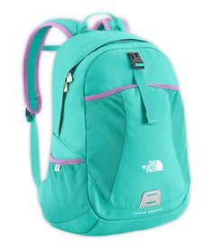 The North Face Equipment Backpacks Kids' Backpacks RECON SQUASH BACKPACK