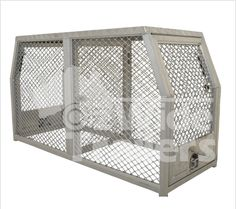 Cross deck toolbox heavy duty aluminium with 1 Internal Gate/Divider. Contact us now! Box Trailers For Sale, Dog Cages, Gold Coast, Tool Box, Divider, Storage, Brisbane, Gate, Furniture