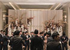 Wedding ceremony church photo booths 39 ideas for 2019 Wedding Backdrop Design, Wedding Reception Backdrop, Church Wedding Decorations, Wedding Stage, Wedding Centerpieces, Wedding Ceremony, Wedding Wall, Wedding Gifts For Newlyweds, Gift Wedding