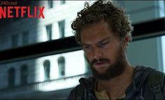 Marvel – Punho de Ferro   Trailer Oficial   Netflix [HD]