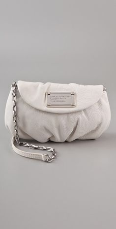 Marc by Marc Jacobs Classic Q Karlie Bag - StyleSays