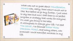 Destiny Soup @createmiracle1 Aug 25 View translation Manifestation Miracle Reviews: youtu.be/NjsY_h5d0kM via YouTube