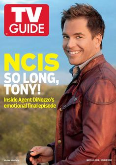 'NCIS' Season 13 Finale Spoilers: Will Micheal Weatherly's Anthony DiNozzo Die? - http://www.movienewsguide.com/ncis-season-13-finale-spoilers-will-micheal-weatherlys-anthony-dinozzo-die/205431