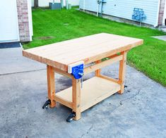 Perfect Workbench