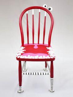 Imagesmith.org - Community Warehouse - Chair Affair 2013