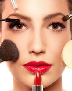 #Makeuptip: Complement your #lipstick shade with the rest of your #makeup. http://ift.tt/2d7Y5dz