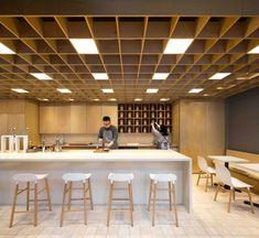 Gallery of Cha Le Tea Merchant / Leckie Studio Architecture + Design Inc. - 1