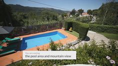 https://flic.kr/p/wSHBJ1 | Villa Sintra Mourisca - Imovideo | Villa Sintra Mourisca is located in the beautiful Vila of Galamares, inserted on the natural park Sintra-Cascais, with a fantastic view to the mountain, to the Moorish Castel and Monserrat Palace. Our villa is designed to satisfy all your needs and provide you excellent vacations.
