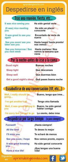 Learning spanish, Spanish language and more ideas . Spanish Grammar, Spanish Phrases, Spanish Vocabulary, Spanish English, Spanish Language Learning, English Phrases, English Study, Spanish Lessons, How To Speak Spanish
