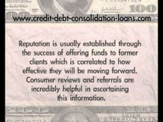 Visit Us At http://credit-debt-consolidation-loans.com/factors-of-debt-management-to-debt-settlement-programs-making-the-switch.html People that are focused on the idea of trying to manage various financial complications are known to deal with various stresses and issues. Paying attention to all that is needed when trying to work through debts and costs of living often requires a specific plan and focus along the way.
