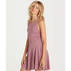 Alternate Product View 2 for Shes Alright Dress  FIG