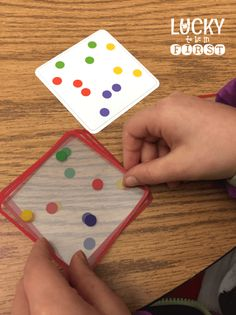 Brain Games in the Primary Classroom - get your kiddos to grow their brains in a fun way!