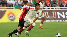 VIDEO: AREQUIPA. Domingo de resurrección para merengues tras derrotar a Melgar por un gol http://hbanoticias.com/6755