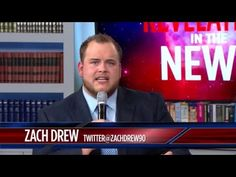 Revelation in the News: Prophecy of Donald Trump becoming President - Zach, Sasha, Andrew - YouTube