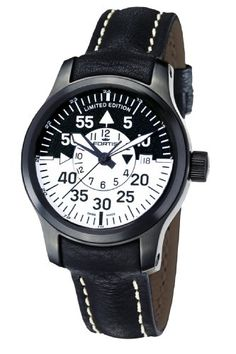 Black Friday Deals That Make Great Christmas Gifts: Buy Them Now at Great Discounts  Fortis Watch for Him. I find it very cool myself.