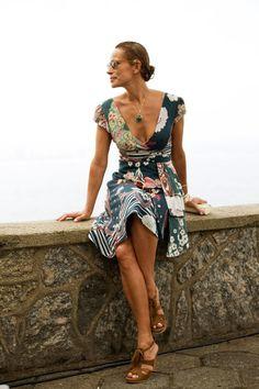 On the Street….Elegance, Rio « The Sartorialist