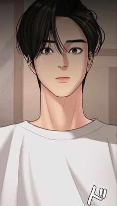Suho, Anime Korea, Webtoon Comics, Lee, Cute Anime Boy, Anime Boys, Art Reference Poses, Anime Life, Manga Boy