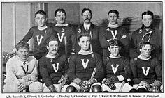 Montreal Victorias - Wikipedia Nhl, Montreal, Victoria, Knight, Victoria Falls