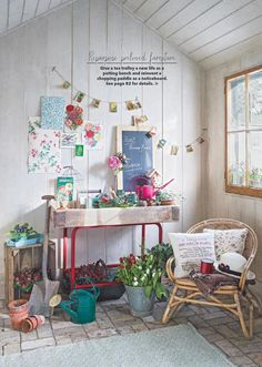 #ClippedOnIssuu from Country homes & interiors may 2016