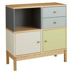 Buy Leonhard Pfeifer for John Lewis Abbeywood Cabinet Online at johnlewis.com