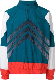 05399374e1abe0 Adidas Originals colour block sports jacket  adidas  adidasoriginals