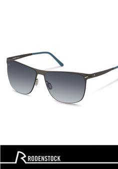 Diese sportlichen Rodenstock Sonnenbrillen für den modernen Mann geben Ihrem Outfit den letzten Schliff. Sie sind das perfekte Accessoire für den Strandurlaub.