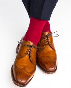 6d64b733190 Burgundy Ribbed Solid Fine Merino Wool Linked Toe Mid-Calf - mid-calf -