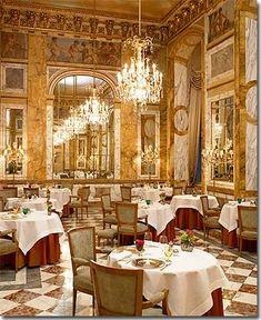 The 5* star Hôtel De Crillon Paris – Visit our hotel, tour ...