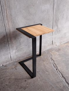 Discover thousands of images about Reclaimed Wood & Steel Barstool Iron Furniture, Industrial Furniture, Modern Furniture, Home Furniture, Furniture Design, Furniture Plans, Garden Furniture, Western Furniture, Minimalist Furniture