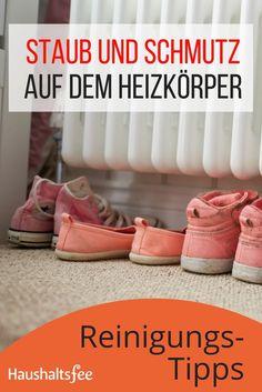 Heizkörper reinigen beste Tipps & Tricks - Haushaltsfee.org