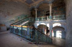 Beelitz Heilstatten