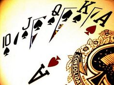 Learn to play poker and win
