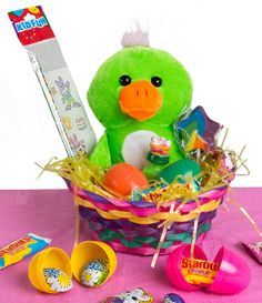 Easter Sunday Cute Plush Duck Holiday Gifts Easter Basket, Green * Click image for more details. Holiday Gifts, Holiday Decor, Cute Plush, Easter Baskets, Sunday, Christmas Ornaments, Coupon, Discount Makeup, Gift Boxes