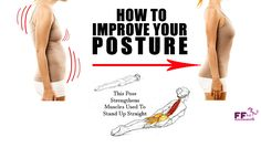 3 Stretches That Un-Slouch Your Back