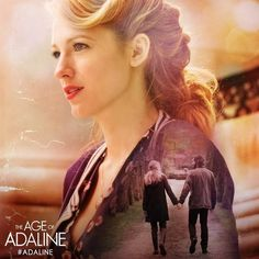 Age of Adaline Ryan Reynolds Family, Blake Lively Ryan Reynolds, Romantic Love Stories, Romantic Movies, Tv Show Music, Music Film, Für Immer Adaline, Chrissy Tegan, Age Of Adaline