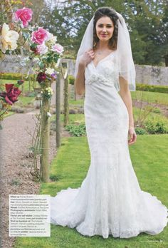 Best Scottish Weddings Summer 2017 Ellis Style 11329