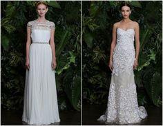 wedding blog, blog casamento, vestido noiva , ny bridal week, vestido noiva rendado, vestido noiva transparencia
